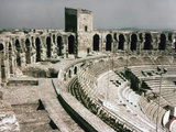 Roman Amphitheatre, Arles Photographic Print