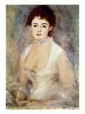 Renoir: Madame Henriot Prints by Pierre-Auguste Renoir