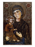 Madonna Icon Prints