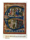 Incredulity Of Thomas Prints