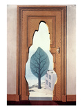 Magritte: Perspective Prints by Rene Magritte