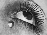 Man Ray: Tears, 1930 Photographic Print by Man Ray
