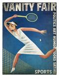 Vanity Fair, 1932 Giclee Print