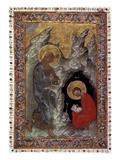 Saint John Posters