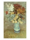 Van Gogh: Flowers, 1887 Giclee Print by Vincent van Gogh