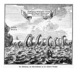 Whirlpool: Maelstrom, 1678 Prints