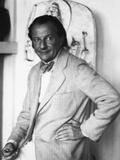 Hans Hofmann (1880-1966) Photographic Print by Hans Hofmann