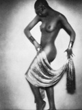 Josephine Baker (1906-1975) Photographic Print