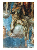 Michelangelo: St. Barth Giclee Print by  Michelangelo