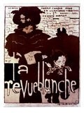 Bonnard: Revue, 1894 Print by Pierre Bonnard
