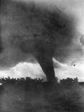 Tornado, C1913-1917 Photographic Print