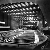 New York: Lincoln Center Photographic Print