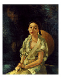 Derain(1880-1954): Niece Posters by Andre Derain