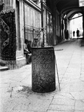 Jerusalem: Roman Pillar Photographic Print