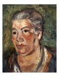 Cassinari: Mother, 1942 Giclee Print by Bruno Cassinari