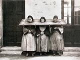 China: Punishment, 1907 Photographic Print