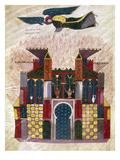 Facundus Beatus, 1047 Print