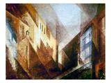Feininger: Treptow, 1932 Posters by Lyonel Feininger