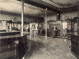Denver Bank, C1890 Photographic Print