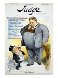 William Howard Taft Giclee Print