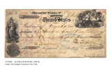 Alaska Purchase: Check Prints