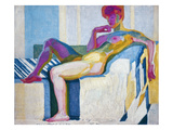 Kupka: Plane Giclee Print by Frantisek Kupka