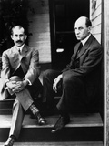 Wright Brothers Photographic Print