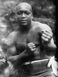 Jack Johnson (1878-1946) Photographic Print