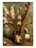 Van Gogh: Vase  1886
