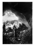 Palestine: Cave Dwelling Prints