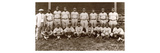 Baseball: Negro Leagues Photographic Print