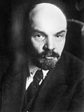 Vladimir Lenin (1870-1924) Photographic Print