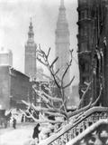 Stieglitz: New York, C1914 Fotografie-Druck von Alfred Stieglitz