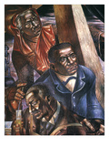 Sojourner Truth, Et. Al Giclee Print by Charles Wilbert White