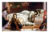 Cabanel: Phedre Giclee Print by Alexandre Cabanel