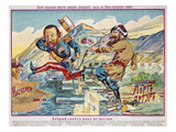 Russo-Japanese War, C1905 Prints