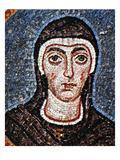 Saint Felicity (D. 203) Print