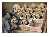 Presidential Campaign, 1880 Prints