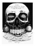 Patent Medicine Cartoon Giclee Print by Edward Windsor Kemble