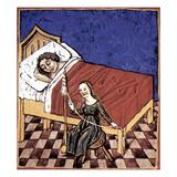 Four Humors: Melancholia Posters
