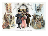 Slum Landlords, 1895 Giclee Print by C. Jay Taylor