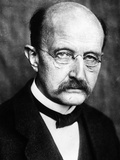 Max Planck (1858-1947) Photographic Print