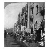 Italy: Naples, C1904 Prints
