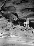 Navajo Ruins, C1907 Photographic Print by Edward S. Curtis