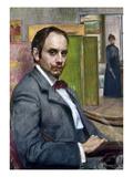 Gerardo Murillo (1875-1964) Premium Giclee Print by Gerardo Murillo