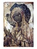 Khalkopratiyskaya Virgin Posters