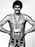 Mark Spitz (1950- ) Photographic Print