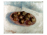Van Gogh: Apples, 1887 Giclee Print by Vincent van Gogh