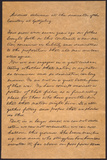 Gettysburg Address Giclee Print by Abraham Lincoln