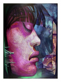 Camarena: Woman Giclee Print by Jorge Gonzalez Camarena